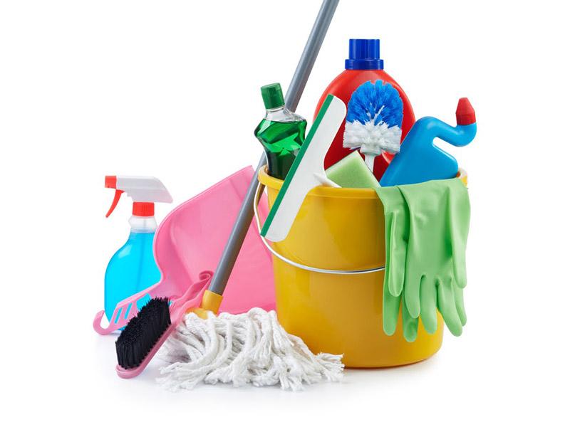 Articulos de limpieza el artesano ferreter a industrial for Utensilios de hogar